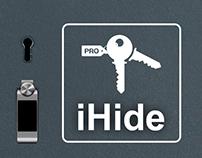 iHide App