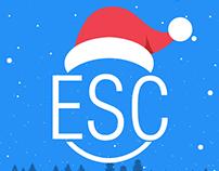 Navidad Esape Digital / Christmas Escape Digital