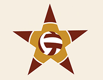 Spikers Symbol