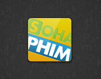 SohaPhim in mobile web