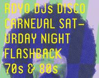 RDYO Disco Carneval