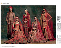 Wedding Special: Indian Weddings, DLF Emporio Magazine