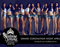 Bb. Pilipinas | Jag Jeans Billboard