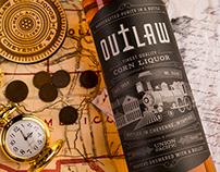 OUTLAW – Corn Liquor