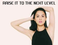Marian Rivera for Cathy Valencia Billboard