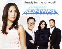 Project Runway Philippines | Season 1