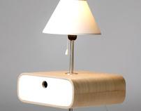 Lamp +