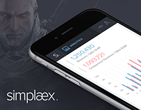 SImplaex - Gaming Analytics Platform