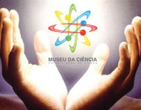 _MUSEUM // Rebranding