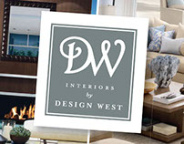 Advertising / Interiors by Design West