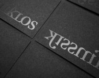 My logos / 2009