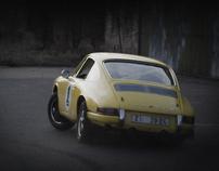 Czech Republic - Classic Cars