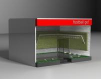 """football go"" - concept store"