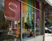 SWING - a concept shop