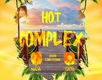 Hot Complex