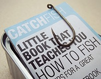 CatchFish (Little Book)