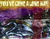 CD cover artwork