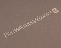 Invitations for PricewaterhouseCoppers