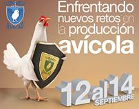 Magno Evento AVECAO 2012