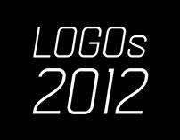 Logo Design 2012-01