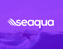 Seaqua - Visual Branding