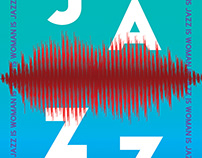 Woman is Jazz