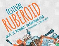 Ruberoid Festival 2015