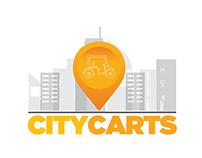 CityCarts Logo