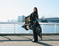 Indigenous Fashion - Look 1