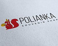 Souvenir Shop Branding Identity
