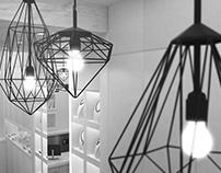 Diamond Zone | Interior Design
