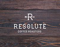 Resolute Coffee Roasters
