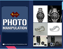 Image Manipulation Services|Photo Manipulation Services