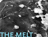 Data Visualization Book: Melting Land Ice Mass