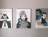 stencil/canvas