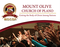Mt. Olive Church of Plano