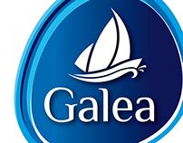 Galea / corporate identity