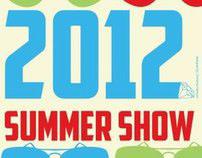 summer show 2012