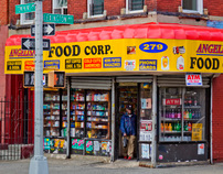 Brooklyn Shops