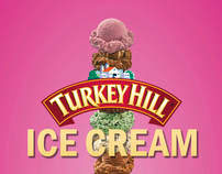 Turkey Hill Ice Cream C-1