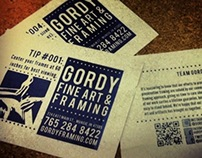 Gordy Fine Art & Framing