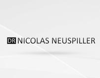 NICOLAS NEUSPILLER