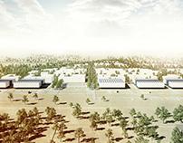 Housing development Giżynek
