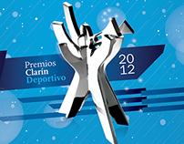 Premios Clarín Deportes 2012/13