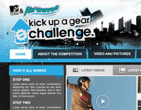 Wrigleys Airwaves Video Site
