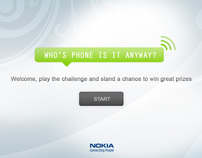 Nokia N97 Promo Microsite