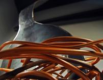 metalSpaghetti