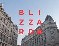 FAUVE ≠ BLIZZARD