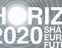 Horizon 2020 Corporate Identity & Visual Campaign