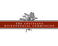Louisiana Bicentennial reception invitation
